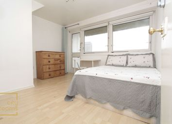 Thumbnail Room to rent in Siege House, Sidney Street, Whitechapel, Shadwell