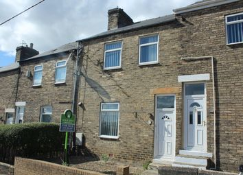 Thumbnail 3 bed terraced house to rent in Whitehouse Lane, Ushaw Moor