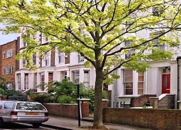 Thumbnail Studio to rent in Leighton Grove, London