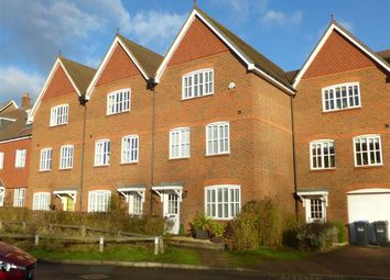 Thumbnail 4 bed terraced house for sale in Pierces Lane, Haywards Heath
