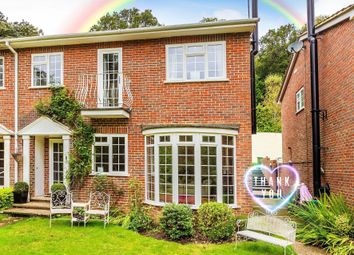 Thumbnail 3 bed end terrace house for sale in The Rookery, Westcott, Dorking, Surrey