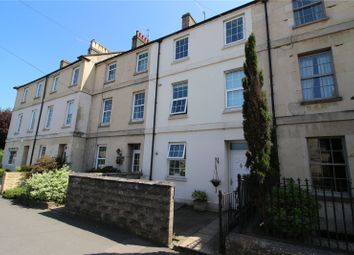 Thumbnail 4 bed terraced house for sale in Lewis Lane, Cirencester, Gloucestershire