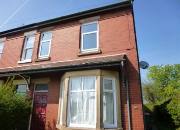 Thumbnail 1 bedroom flat to rent in Sharoe Green Lane, Fulwood, Preston