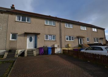 Thumbnail 4 bedroom semi-detached house to rent in Davaar Road, Saltcoats, North Ayrshire