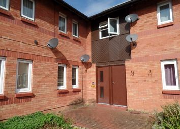 Thumbnail 2 bedroom flat to rent in Gatenby, Werrington, Peterborough