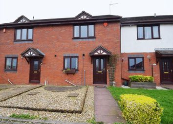 Thumbnail 3 bed mews house for sale in Hanley Road, Sneyd Green, Stoke-On-Trent