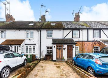 East Street, Rusper, Horsham RH12. 3 bed terraced house for sale
