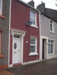 Thumbnail 2 bed terraced house to rent in Main Street, Egremont, Cumbria
