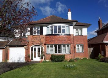 Thumbnail 5 bed detached house to rent in Greenwood Way, Sevenoaks