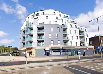 Thumbnail 1 bed flat for sale in The Broadway, Loughton, Essex