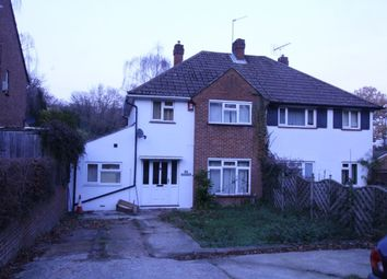 Thumbnail 6 bed semi-detached house to rent in Glen Eyre Road, Southampton