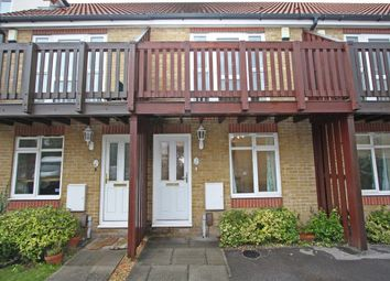 Thumbnail 2 bed town house to rent in Tintagel Way, Port Solent, Portsmouth