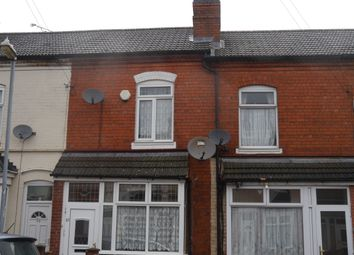 Thumbnail Room to rent in Blackford Road, Birmingham