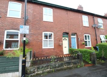 Thumbnail 3 bed terraced house for sale in Brindley Avenue, Sale
