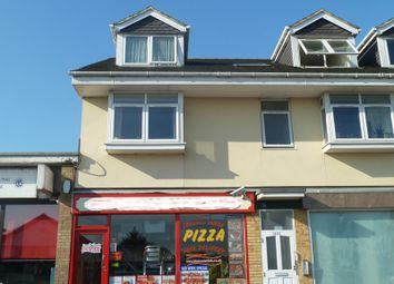 Thumbnail 1 bed flat for sale in Wimborne Road, Kinson, Bournemouth