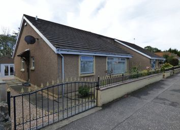 Thumbnail 3 bed semi-detached bungalow for sale in 3 Bedroom Semi-Detached Bungalow, 37Bwest Main Street, Uphall