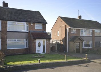 3 bed semi-detached house for sale in Newitt Road, Hoo, Rochester ME3