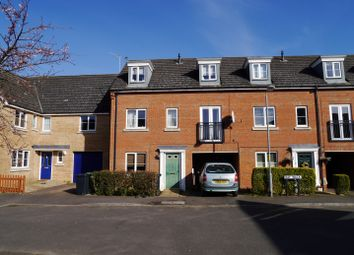 Thumbnail 4 bed end terrace house for sale in Bay Walk, Downham Market