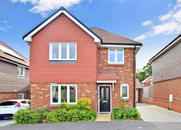 Thumbnail 4 bedroom detached house for sale in Bramble Way, Crawley Down, West Sussex