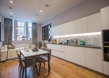 Thumbnail 3 bed duplex for sale in The Old Town Hall, High Street, Acton, London