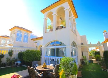 Thumbnail 2 bed villa for sale in Calle Zafiro, Rojales, Alicante, Valencia, Spain