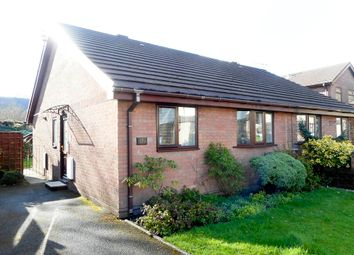 Thumbnail 2 bedroom bungalow for sale in Glan Y Ffordd, Taffs Well, Cardiff