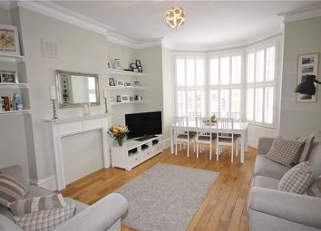 Thumbnail 2 bed flat for sale in Pinfold Road, London