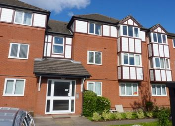 Thumbnail 1 bed flat to rent in Portbury Close, Wirral