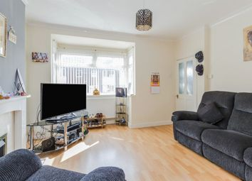 3 bed town house for sale in Leyland Road, Braunstone Town, Leicester LE3