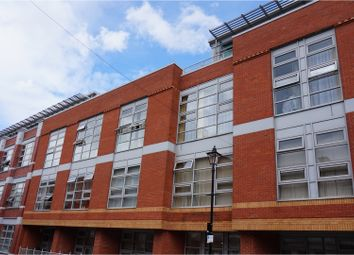 Thumbnail 2 bed flat for sale in 89 Branston Street, Birmingham