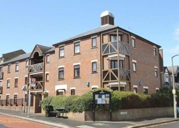 Thumbnail 1 bed flat for sale in Deacon House, Station Road, Sutton
