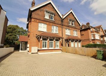 Thumbnail 1 bed flat for sale in Hermon Hill, Flat 1, Wanstead, London
