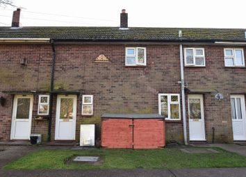 Thumbnail 2 bed terraced house for sale in Dyke Road, North Cotes, Grimsby