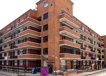 Thumbnail 1 bedroom flat to rent in Hunton Street, Spitalfields, Shoreditch