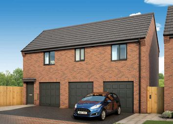 """2 bed property for sale in """"The Coach House"""" at York Road, Leeds LS14"""