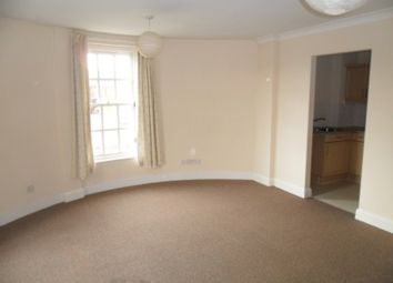 Thumbnail 2 bedroom flat to rent in Tentercroft Street, Industrial Estate, Lincoln