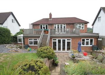 Thumbnail 4 bed detached house to rent in The Grove, Coulsdon