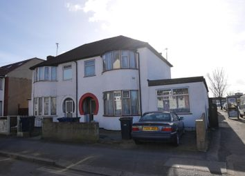 Thumbnail 5 bedroom semi-detached house for sale in Scotts Road, Southall