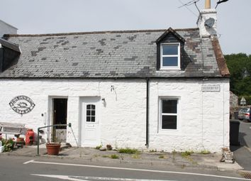 Thumbnail 2 bed semi-detached house for sale in Silver Street, Creetown