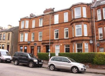 Thumbnail 3 bed flat for sale in Barterholm Road, Paisley, Renfrewshire