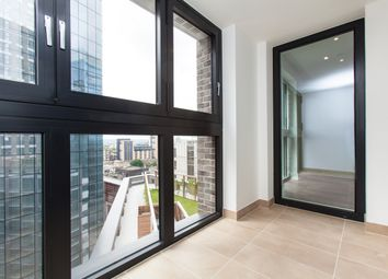 Thumbnail 1 bedroom flat to rent in New Drum Street, London