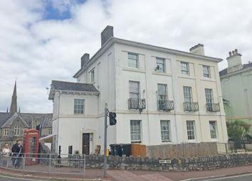 Thumbnail 1 bedroom flat for sale in Flat 2, Torville, 133 Abbey Road, Torquay, Devon
