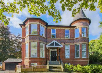 Thumbnail 2 bed flat for sale in Manchester Road, Pendlebury, Swinton