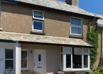 Thumbnail 3 bed terraced house for sale in Fairfield Road, Bude
