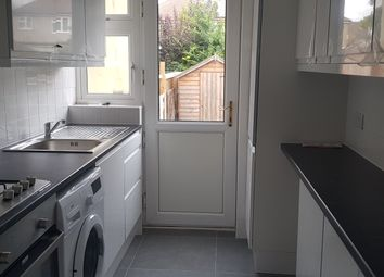 Thumbnail 3 bed terraced house to rent in Riverside Drive, Mitcham