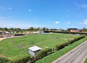 Thumbnail Land for sale in Bircham Road, Stanhoe, King's Lynn