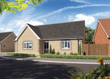 Thumbnail 3 bed detached house for sale in Just Off Barrow Hill, Barrow