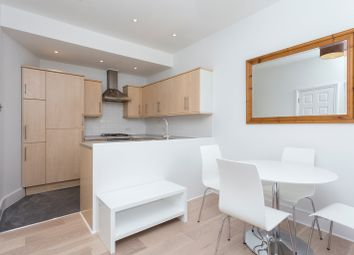 Thumbnail 3 bed flat to rent in Esmond Road, London