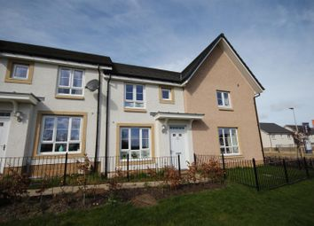 Thumbnail 3 bed terraced house for sale in Church View, Winchburgh, Broxburn