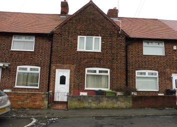 Thumbnail 2 bed terraced house for sale in Compton Place, Ellesmere Port